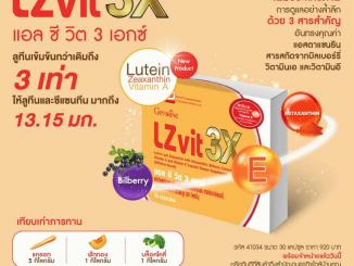 LZvit 3X