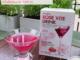 Rose Vite Drink